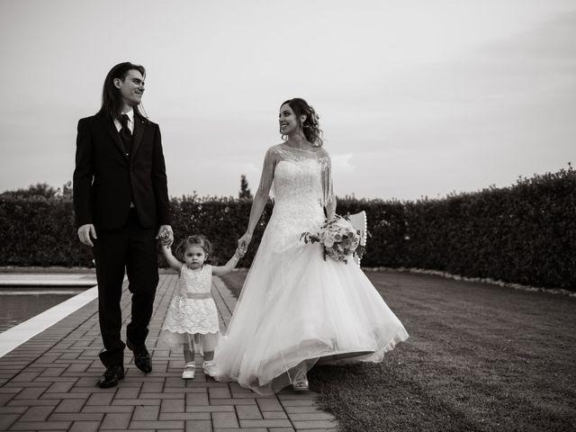Il matrimonio di Mauro e Giulia a Lendinara, Rovigo 19