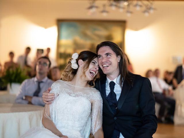 Il matrimonio di Mauro e Giulia a Lendinara, Rovigo 20