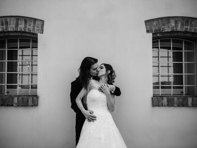 Il matrimonio di Mauro e Giulia a Lendinara, Rovigo 24