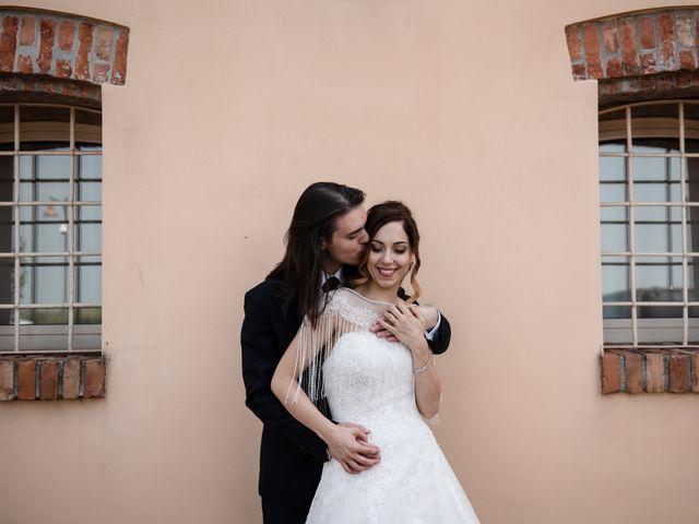 Il matrimonio di Mauro e Giulia a Lendinara, Rovigo 25