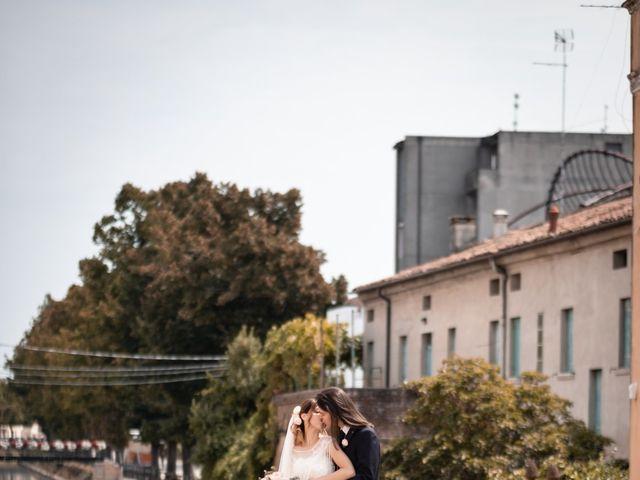 Il matrimonio di Mauro e Giulia a Lendinara, Rovigo 26