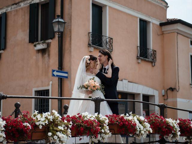 Il matrimonio di Mauro e Giulia a Lendinara, Rovigo 27