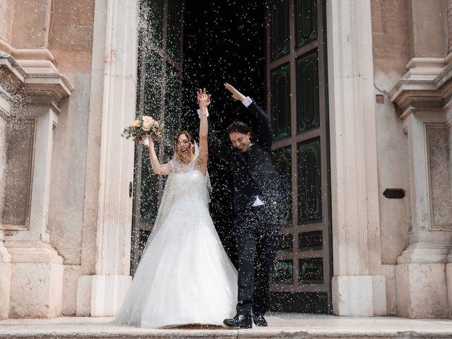 Il matrimonio di Mauro e Giulia a Lendinara, Rovigo 28