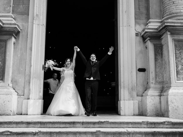 Il matrimonio di Mauro e Giulia a Lendinara, Rovigo 29