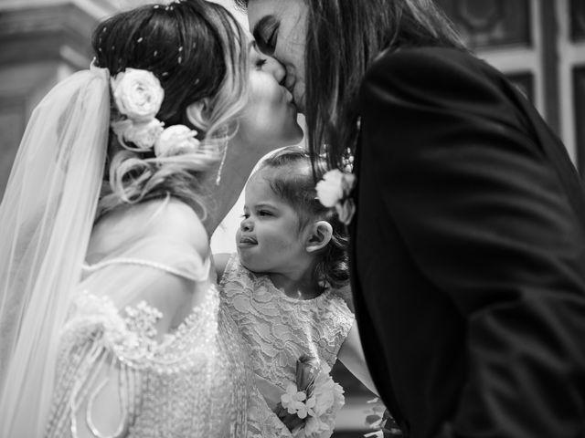 Il matrimonio di Mauro e Giulia a Lendinara, Rovigo 30