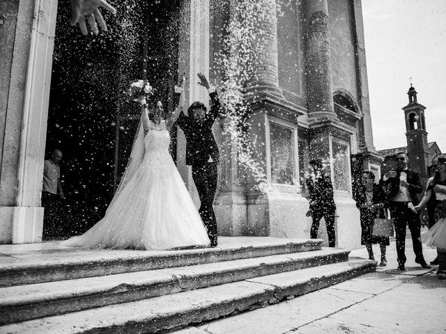Il matrimonio di Mauro e Giulia a Lendinara, Rovigo 31
