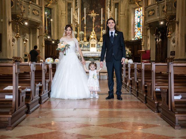 Il matrimonio di Mauro e Giulia a Lendinara, Rovigo 32