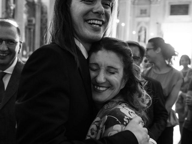 Il matrimonio di Mauro e Giulia a Lendinara, Rovigo 33