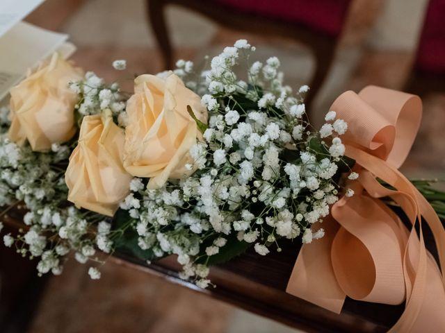 Il matrimonio di Mauro e Giulia a Lendinara, Rovigo 34