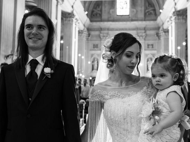 Il matrimonio di Mauro e Giulia a Lendinara, Rovigo 35