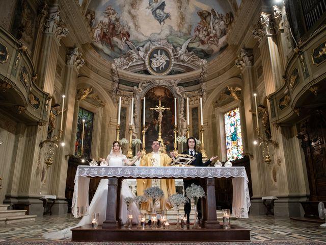 Il matrimonio di Mauro e Giulia a Lendinara, Rovigo 37
