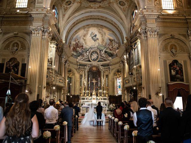 Il matrimonio di Mauro e Giulia a Lendinara, Rovigo 41