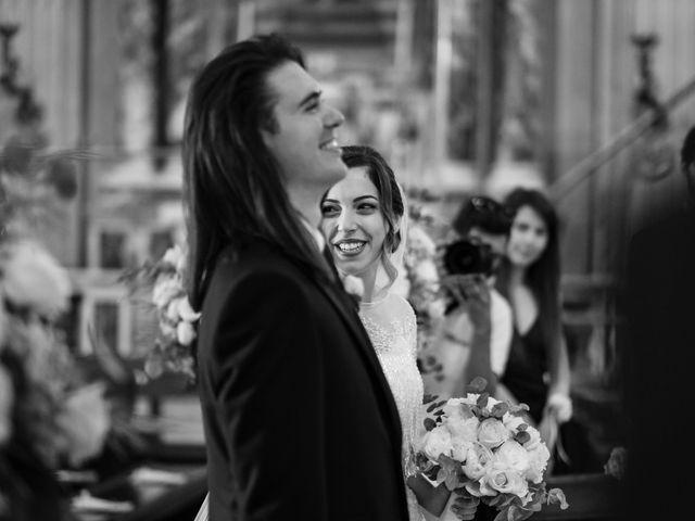 Il matrimonio di Mauro e Giulia a Lendinara, Rovigo 42