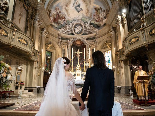 Il matrimonio di Mauro e Giulia a Lendinara, Rovigo 43
