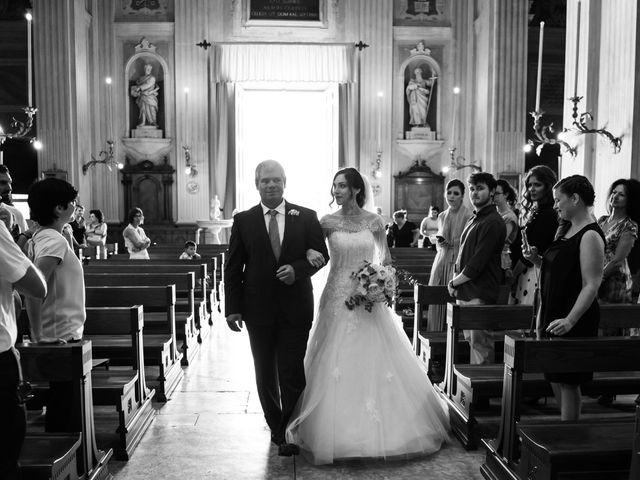 Il matrimonio di Mauro e Giulia a Lendinara, Rovigo 44