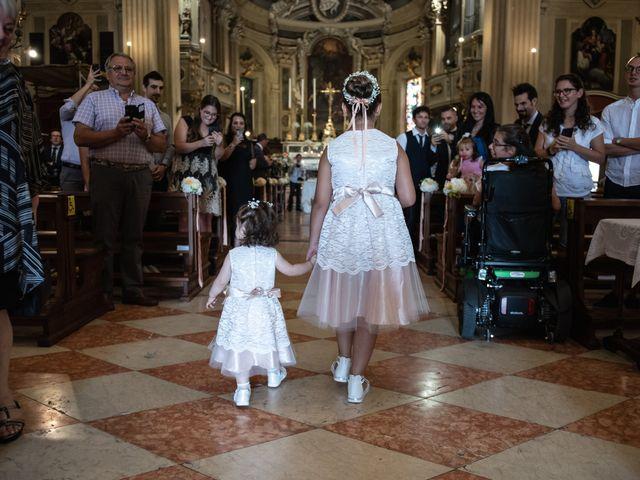 Il matrimonio di Mauro e Giulia a Lendinara, Rovigo 45