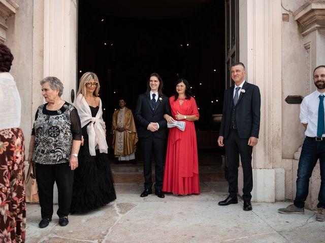 Il matrimonio di Mauro e Giulia a Lendinara, Rovigo 49