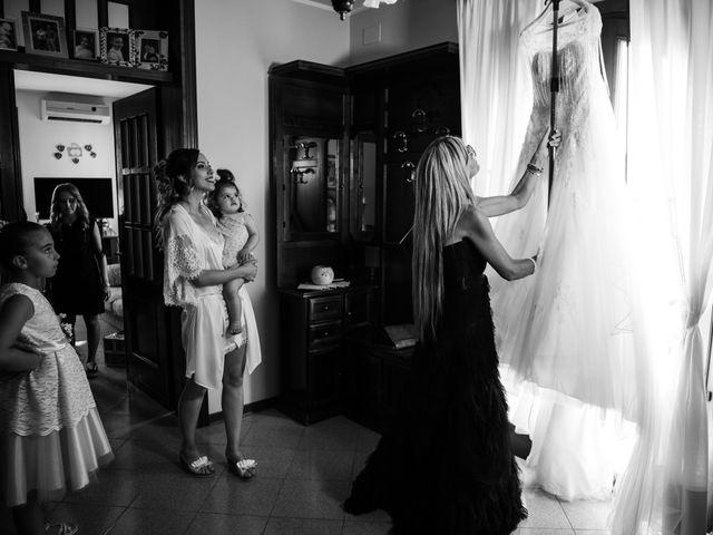 Il matrimonio di Mauro e Giulia a Lendinara, Rovigo 60