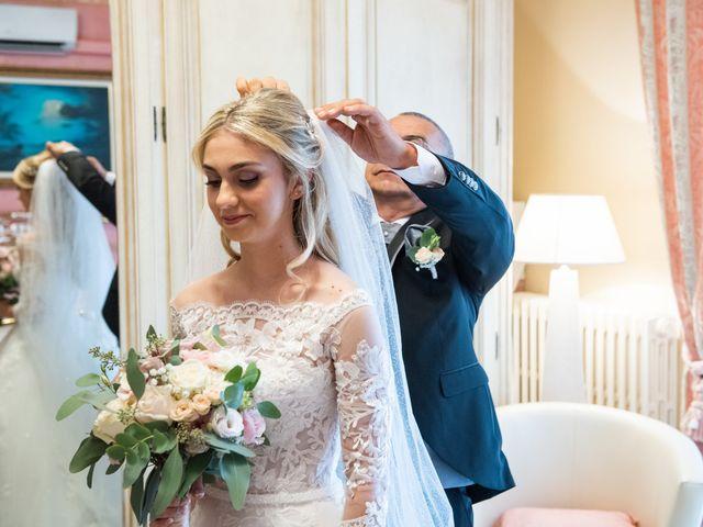 Il matrimonio di Ramira e Nicolas a Potenza Picena, Macerata 16