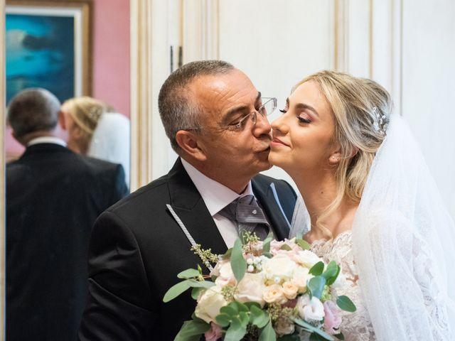 Il matrimonio di Ramira e Nicolas a Potenza Picena, Macerata 18