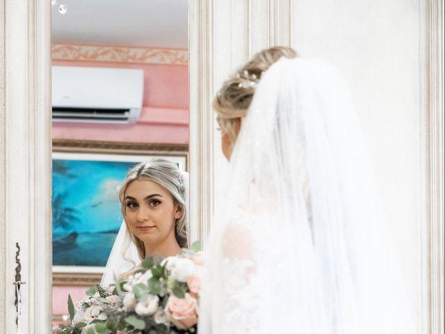 Il matrimonio di Ramira e Nicolas a Potenza Picena, Macerata 19