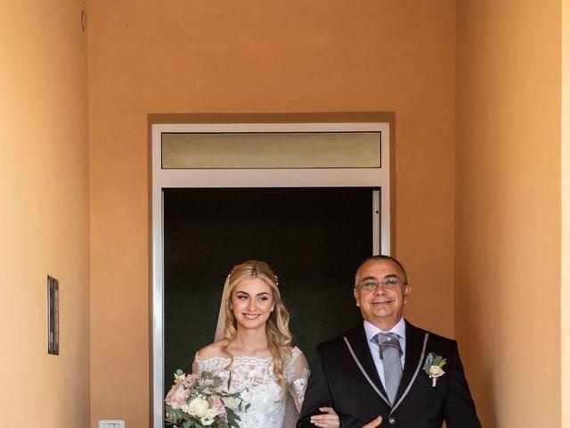 Il matrimonio di Ramira e Nicolas a Potenza Picena, Macerata 24