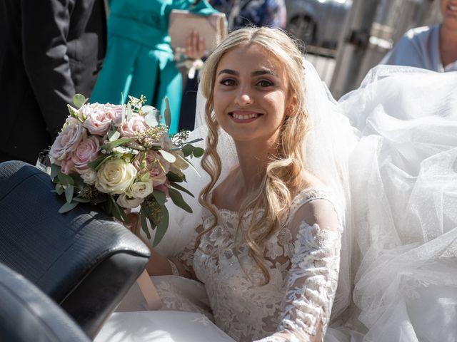 Il matrimonio di Ramira e Nicolas a Potenza Picena, Macerata 25
