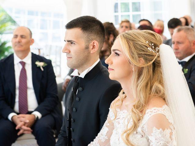 Il matrimonio di Ramira e Nicolas a Potenza Picena, Macerata 28