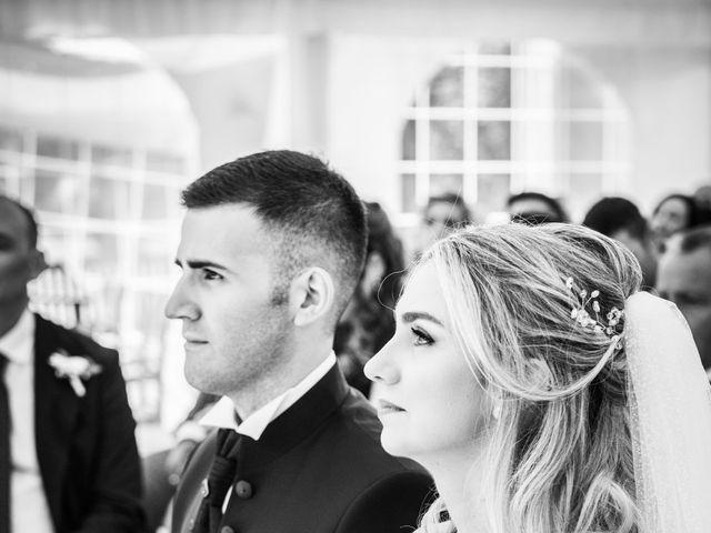 Il matrimonio di Ramira e Nicolas a Potenza Picena, Macerata 29