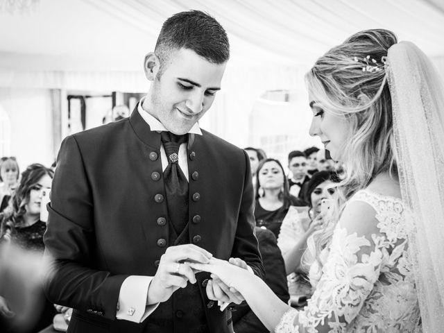 Il matrimonio di Ramira e Nicolas a Potenza Picena, Macerata 31