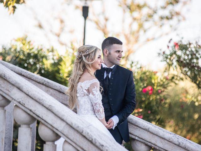 Il matrimonio di Ramira e Nicolas a Potenza Picena, Macerata 40