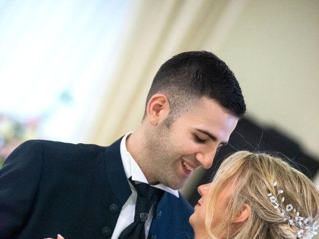 Il matrimonio di Ramira e Nicolas a Potenza Picena, Macerata 41