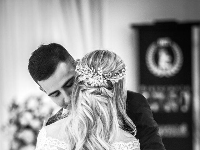 Il matrimonio di Ramira e Nicolas a Potenza Picena, Macerata 42