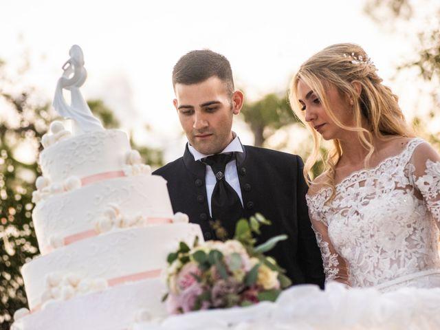 Il matrimonio di Ramira e Nicolas a Potenza Picena, Macerata 43