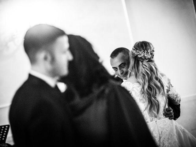 Il matrimonio di Ramira e Nicolas a Potenza Picena, Macerata 44