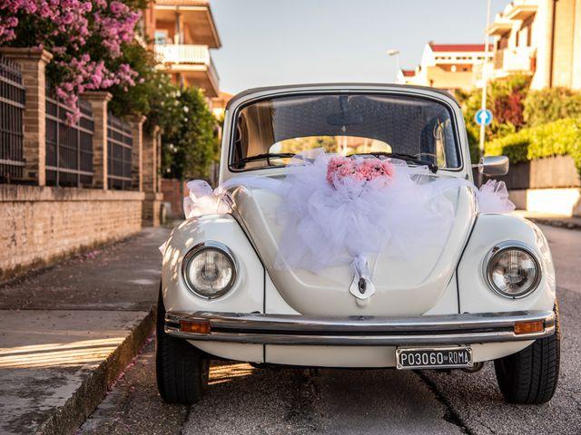 Il matrimonio di Ramira e Nicolas a Potenza Picena, Macerata 48