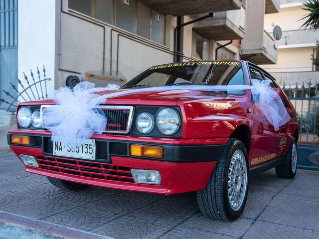 Il matrimonio di Ramira e Nicolas a Potenza Picena, Macerata 49