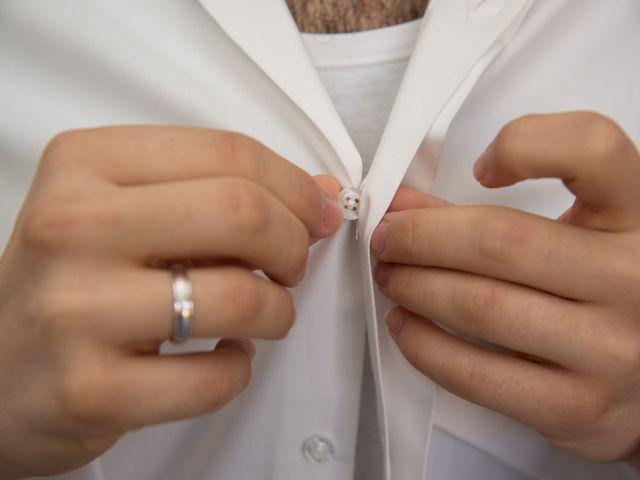 Il matrimonio di Ramira e Nicolas a Potenza Picena, Macerata 53