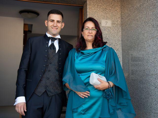 Il matrimonio di Ramira e Nicolas a Potenza Picena, Macerata 58