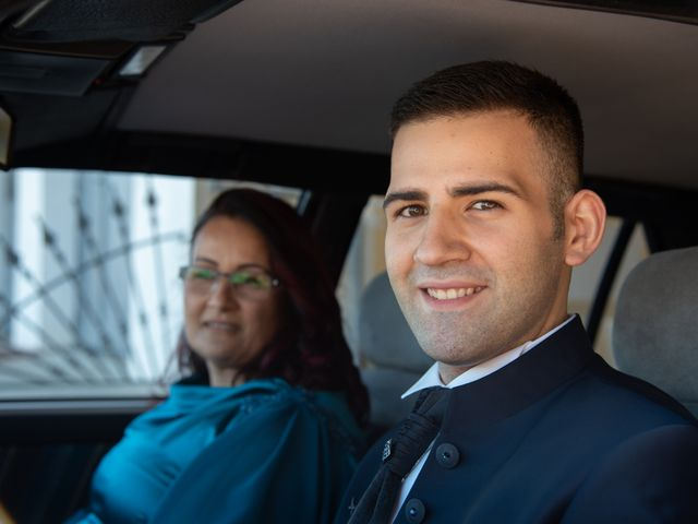 Il matrimonio di Ramira e Nicolas a Potenza Picena, Macerata 59