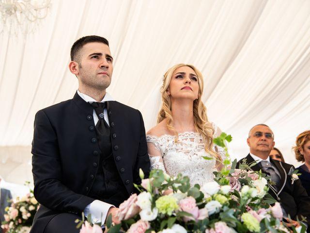 Il matrimonio di Ramira e Nicolas a Potenza Picena, Macerata 63