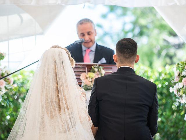 Il matrimonio di Ramira e Nicolas a Potenza Picena, Macerata 73