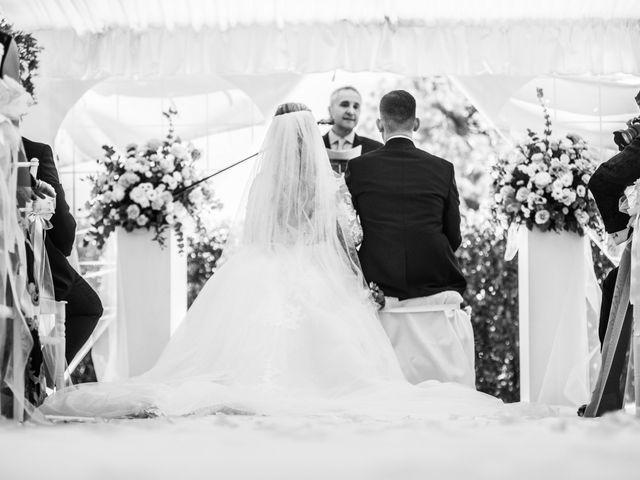 Il matrimonio di Ramira e Nicolas a Potenza Picena, Macerata 74