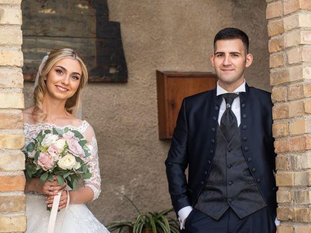 Il matrimonio di Ramira e Nicolas a Potenza Picena, Macerata 80