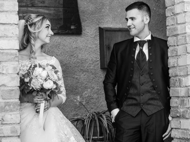 Il matrimonio di Ramira e Nicolas a Potenza Picena, Macerata 82