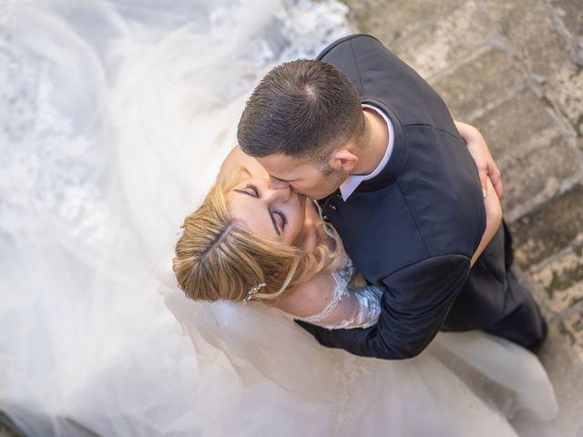 Il matrimonio di Ramira e Nicolas a Potenza Picena, Macerata 85