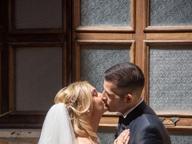 Il matrimonio di Ramira e Nicolas a Potenza Picena, Macerata 87