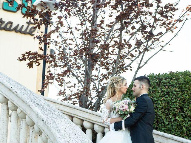 Il matrimonio di Ramira e Nicolas a Potenza Picena, Macerata 91