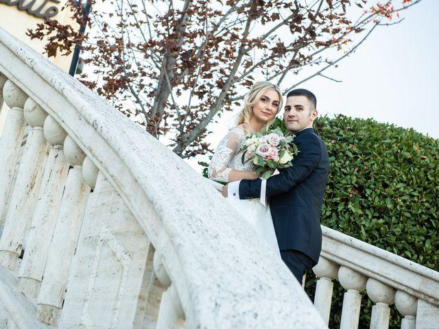 Il matrimonio di Ramira e Nicolas a Potenza Picena, Macerata 92