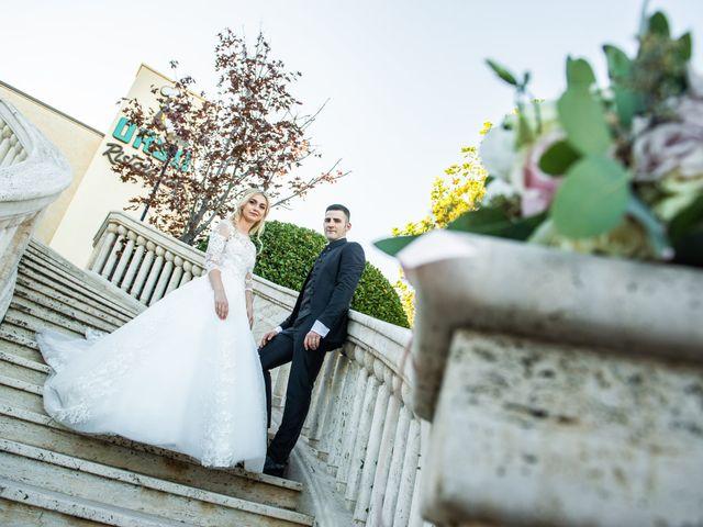 Il matrimonio di Ramira e Nicolas a Potenza Picena, Macerata 94